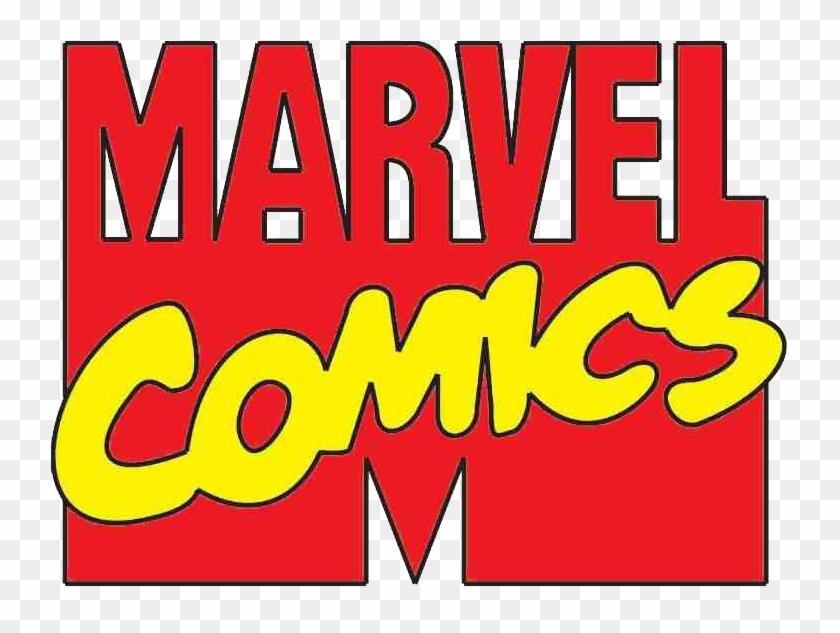 Marvel Comics Logo Png Clipart #5339304