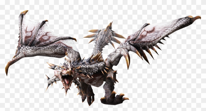 View Samegoogleiqdbsaucenao Silver Rathalos Monster Hunter