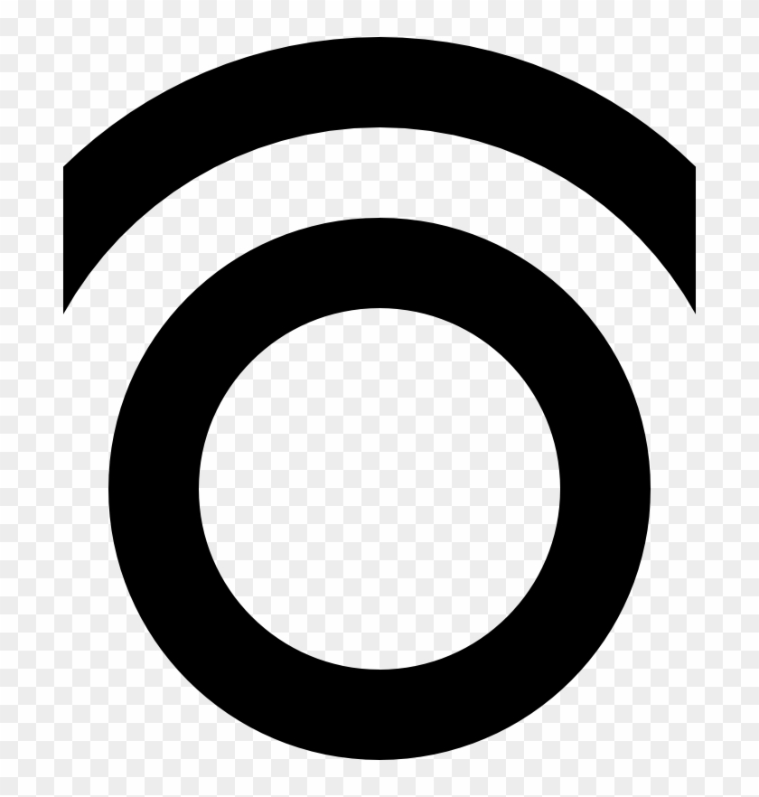 Tap Icon - Circle Clipart #5350299