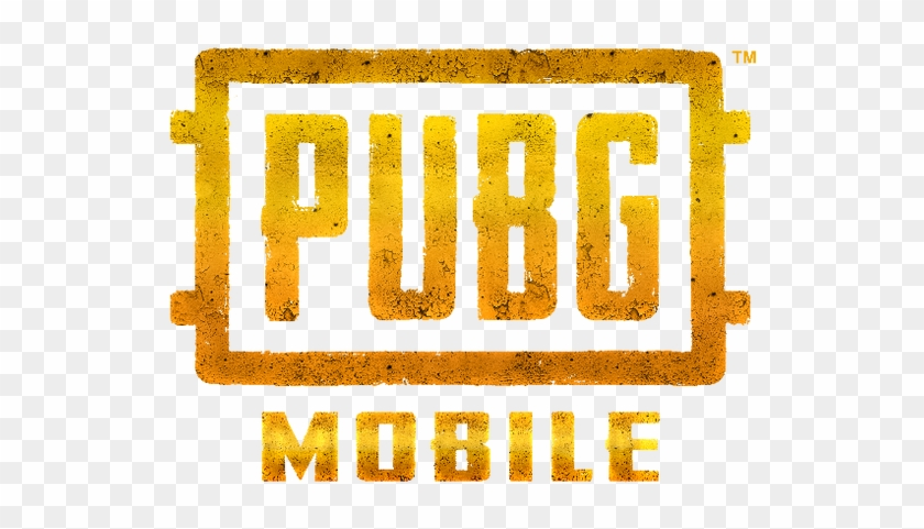 Pubg Mobile Logo In Png Clipart #5351833