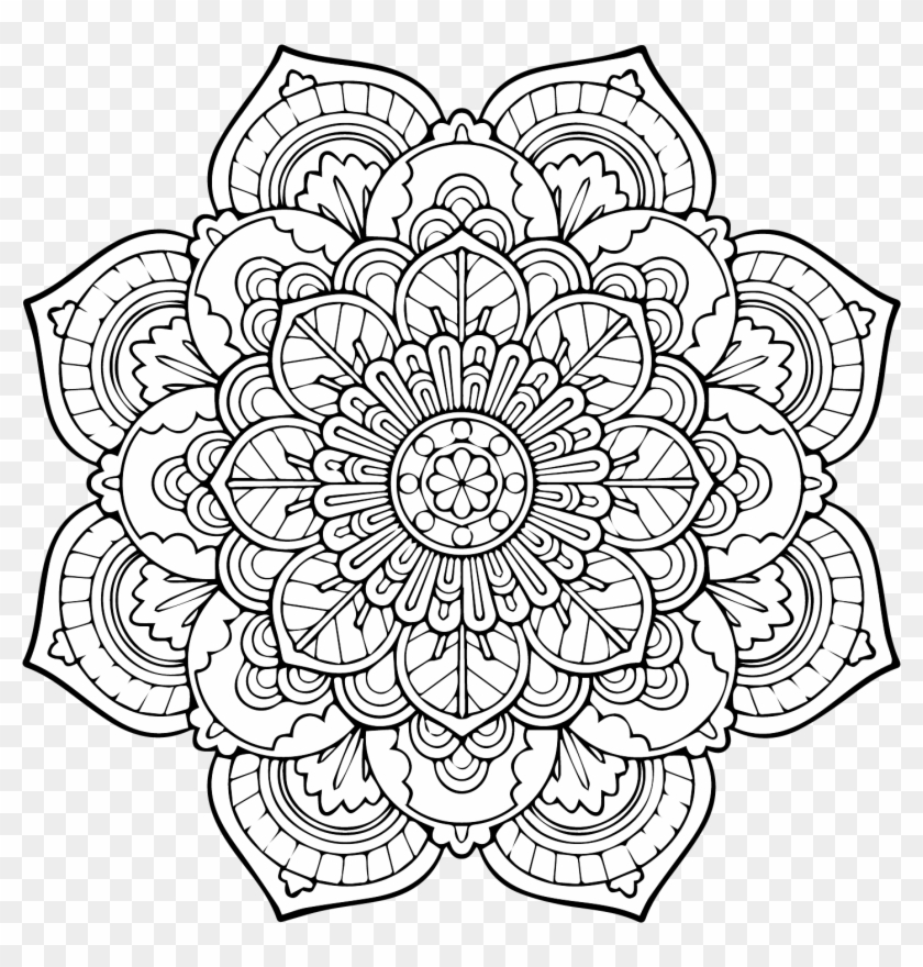 Aesthetic Coloring Pages Collection - Whitesbelfast | 880x840