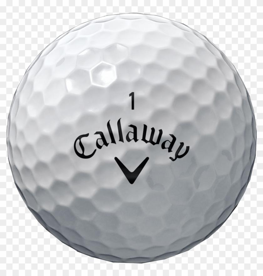 Golf Ball Png Callaway Golf Transparent Background Clipart 542729 Pikpng