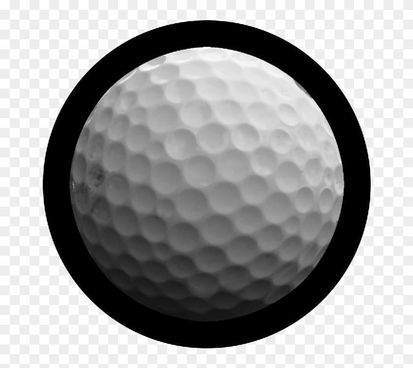 Golf Ball Clipart #543389