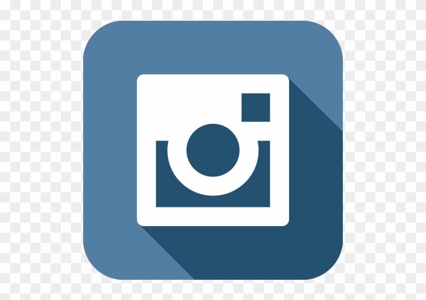 Wbc Graphics Socialmedia Icons Instagram - Instagram Clipart #543527