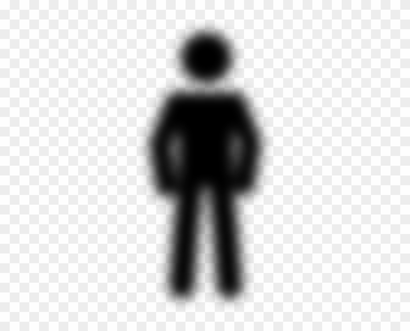 Blur Clipart Vision Loss - Loss Of Vision Icon - Png Download #545069