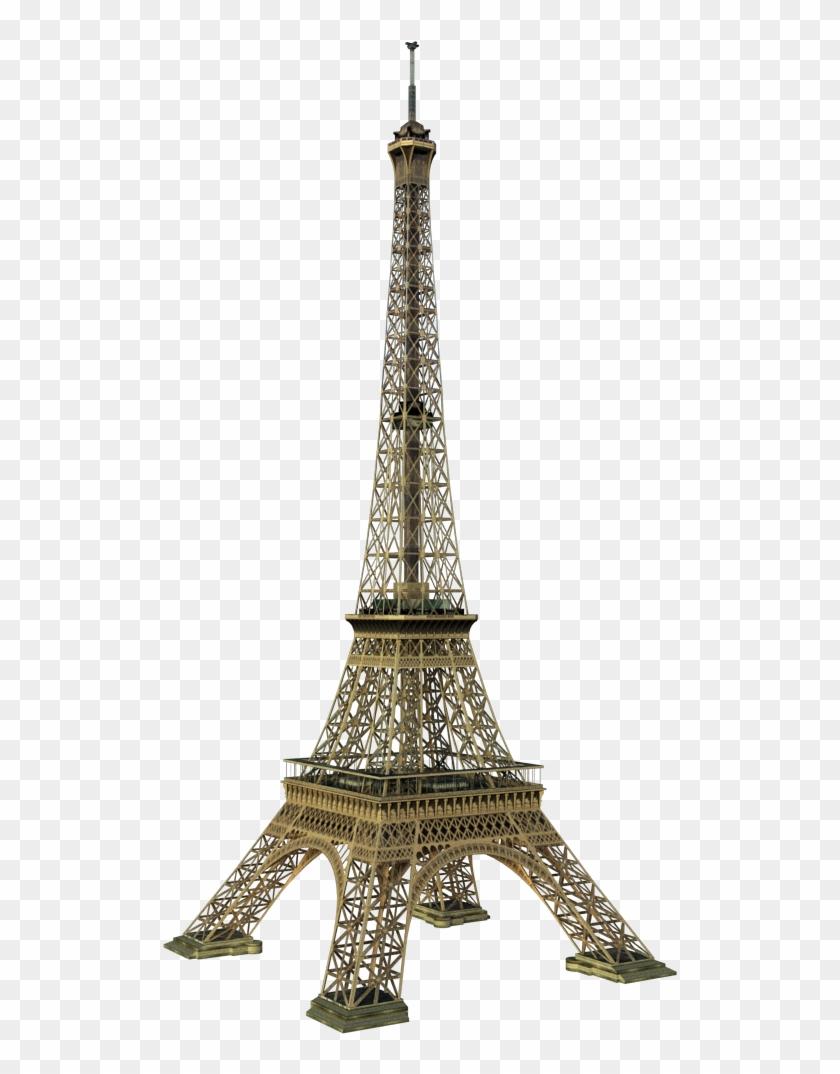 Eiffel Tower S Gambar Sketsa Patung Liberty