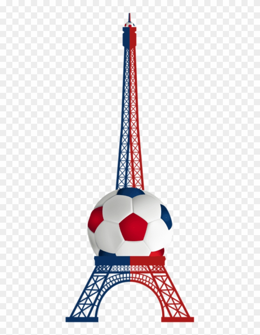 Free Png Download Eiffel Tower Euro 2016 France Png - Best Eiffel Tower Drawing Clipart #549585