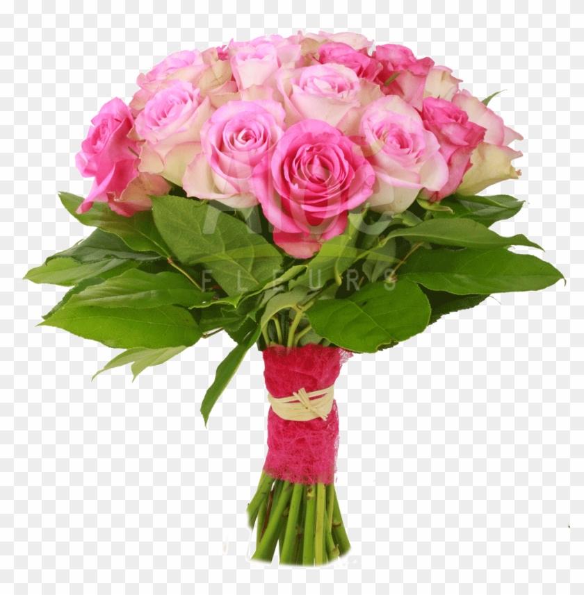 Bouquet De Fleurs Png Clipart 5407032 Pikpng