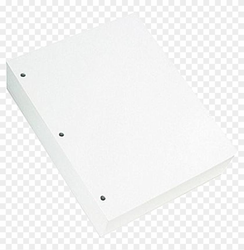 "Hammermill 8-1/2 X 11"" 24lb 3 Hole Paper, 500 Sheets - Paper Clipart #5410701"