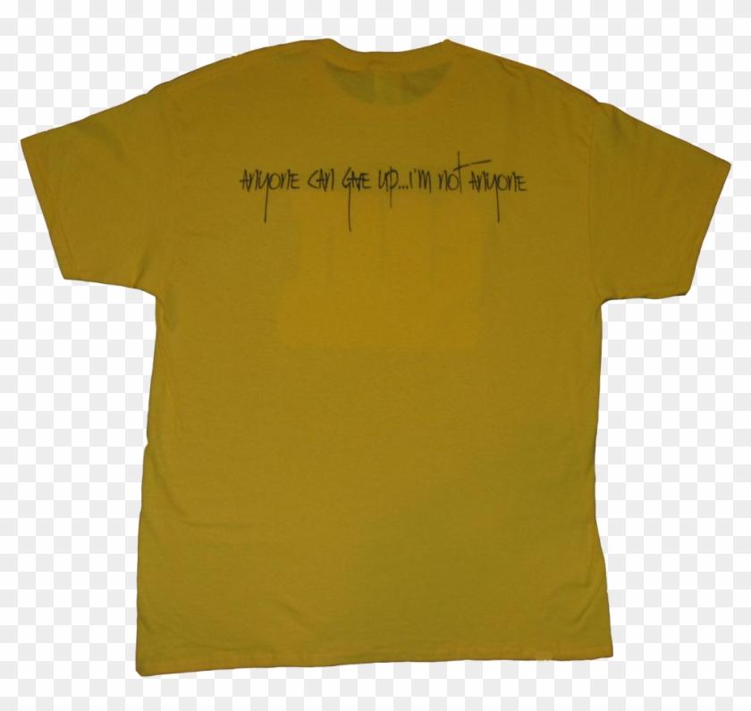 Categories - Active Shirt - Active Shirt Clipart #5411318