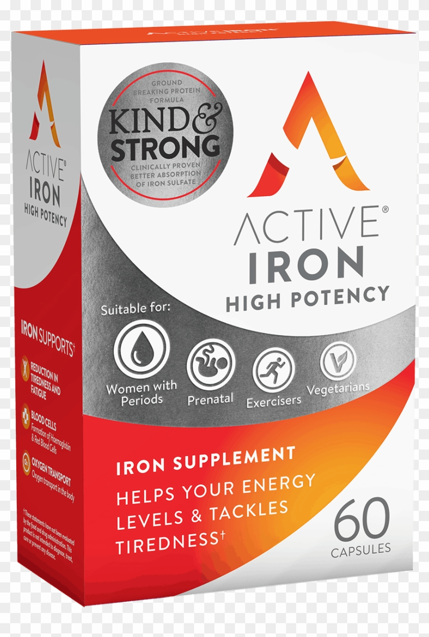 Active Iron Us Core - Active Iron For Women Clipart #5412803