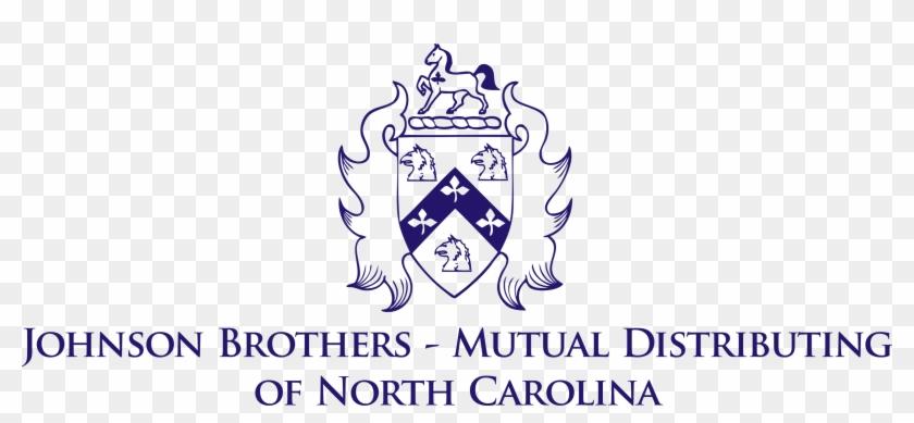 Mutual Distributing Of North Carolina - Johnson Brothers Mutual Distributing Of North Carolina Clipart #5417617