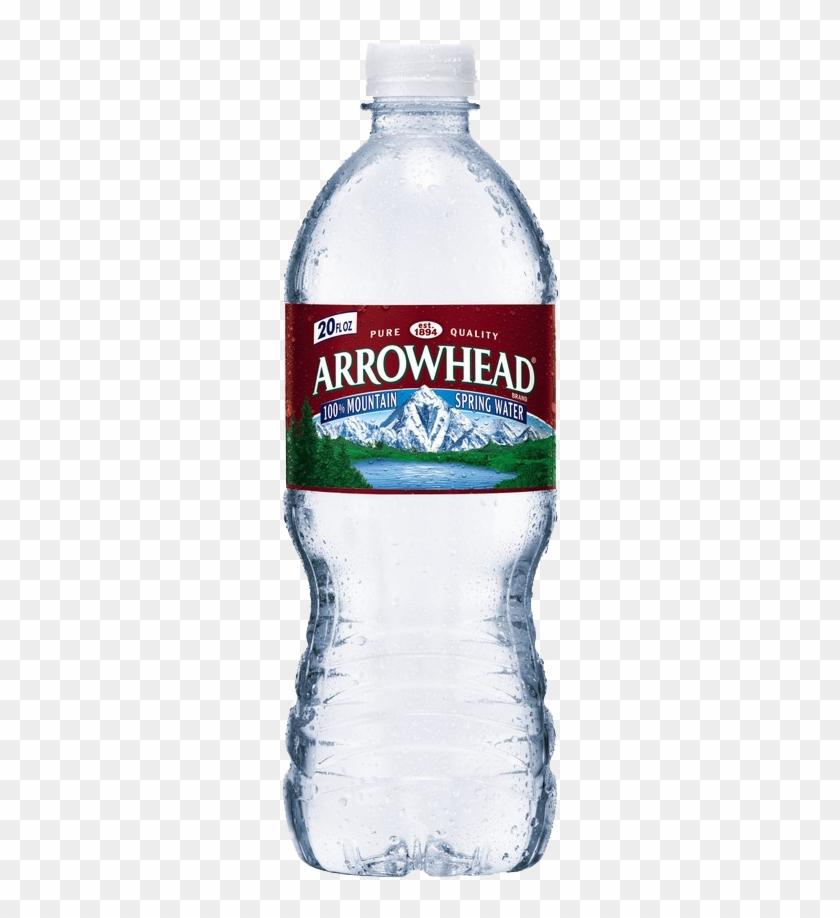 Water Bottle Png Transparent Image - Botella Etiquetas Personalizadas De Baby Shower Clipart #5429757