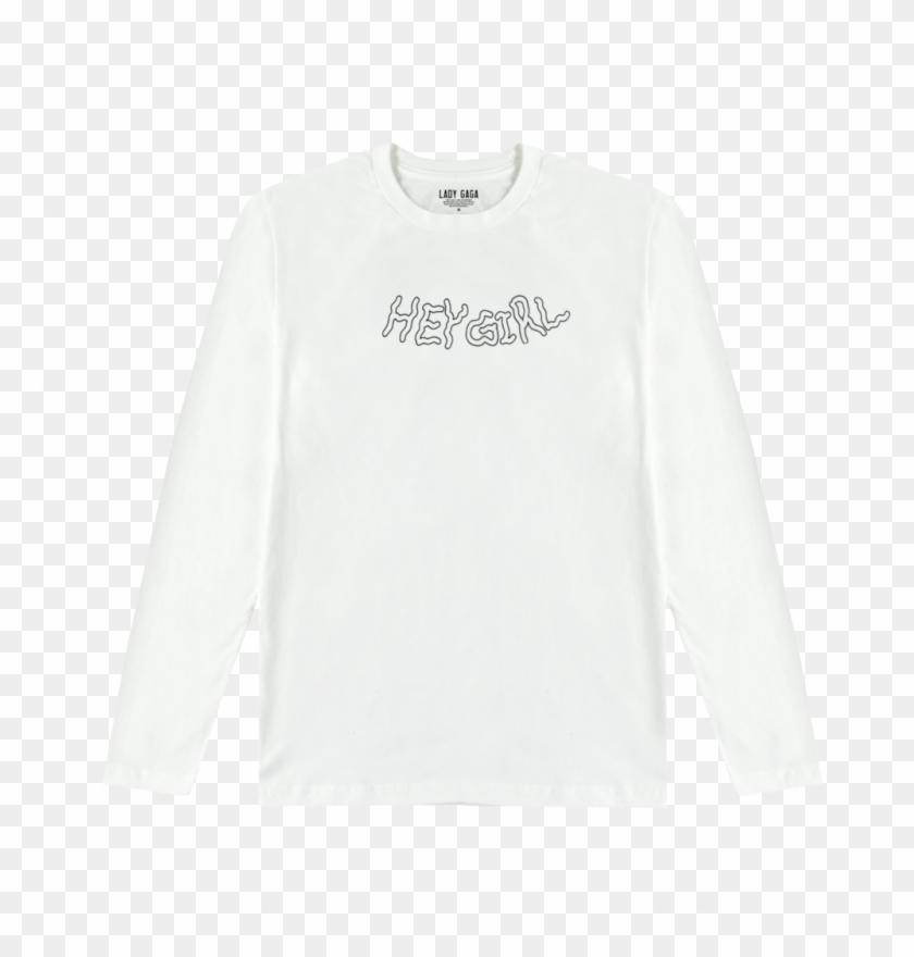 Long Sleeve Shirt Png - Long-sleeved T-shirt Clipart #5442715