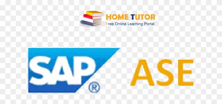 Sybase Ase Dba Course - Sap Sybase Ase Logo Clipart #5447661