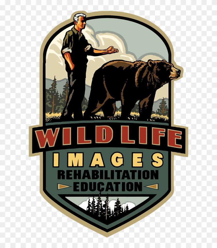 Go Wild Over Spring Break - Wildlife Images Rehabilitation And Education Center Clipart #5453397