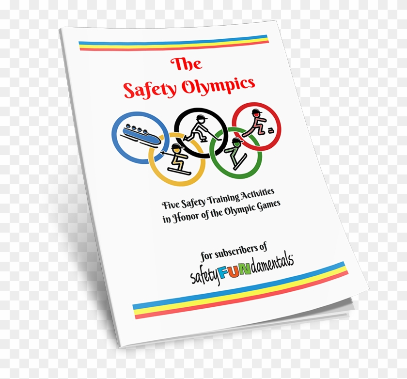 To Subscribe To Safetyfundamentals And Receive Your - Graphic Design Clipart #5454009