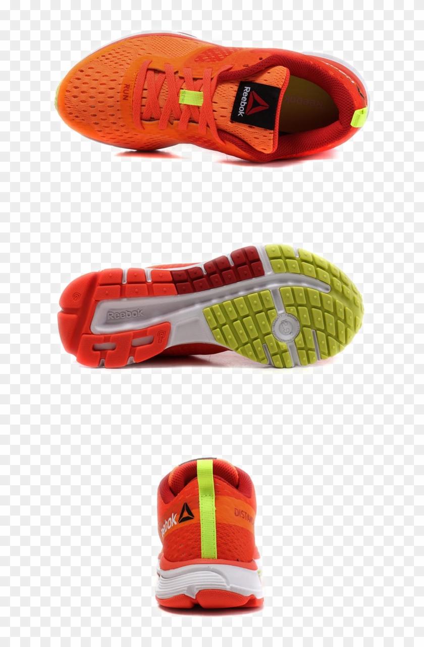 Reebok Sneakers Shoe Shoes Download Hd Png - Nike Free Clipart #5461677