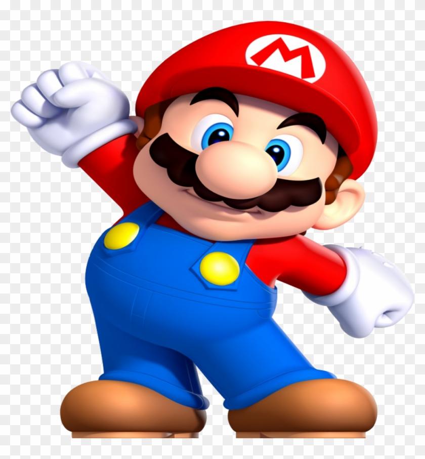 Imágenes De Mario Bross Png Mega Idea Png Mario
