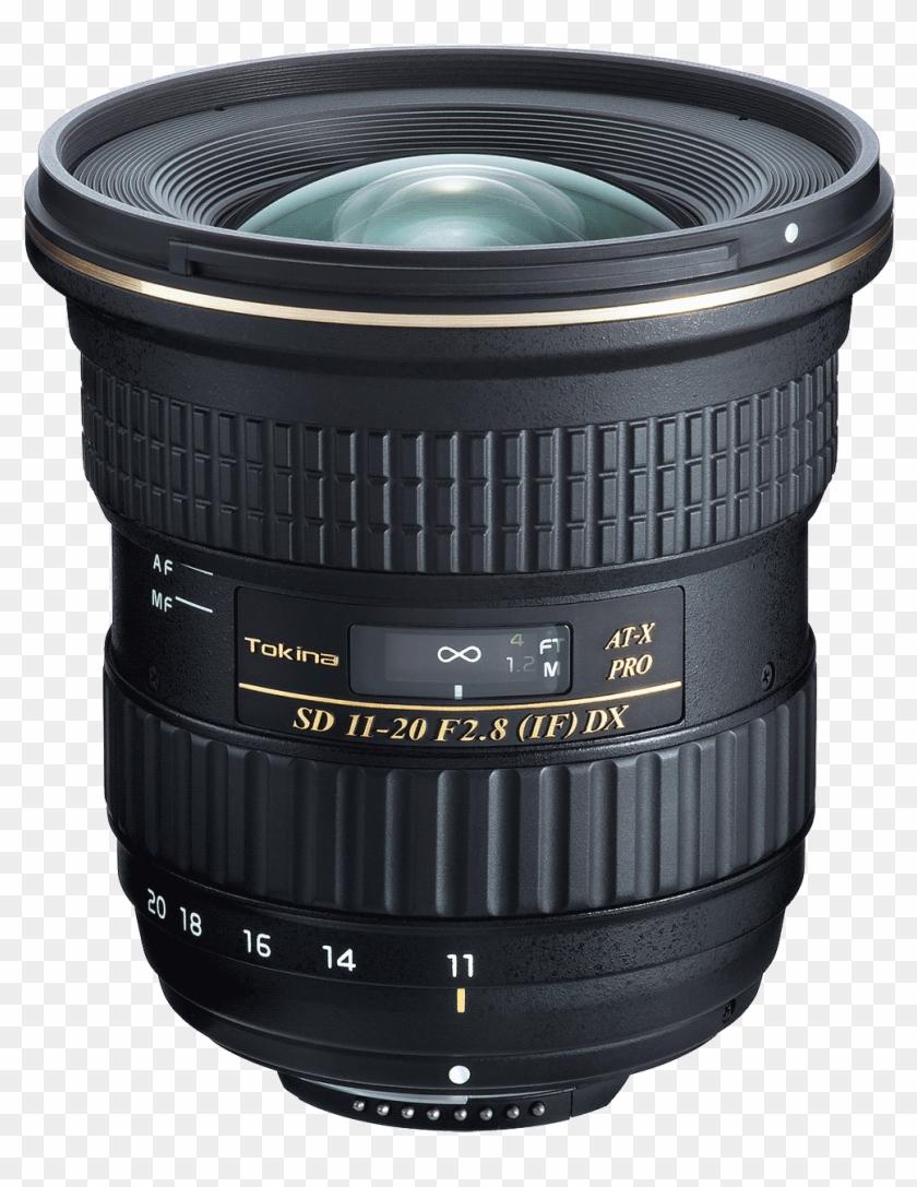At X 11 20 F2 - Tokina At X Pro 11 20mm F2 8 Dx Clipart #5485870