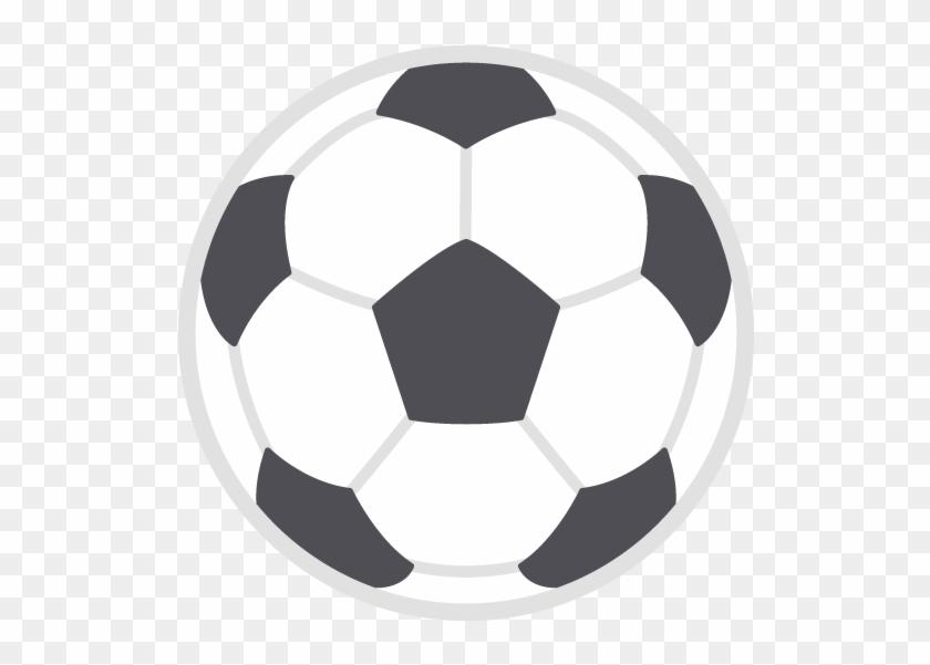 New Year Football Clipart #5486870
