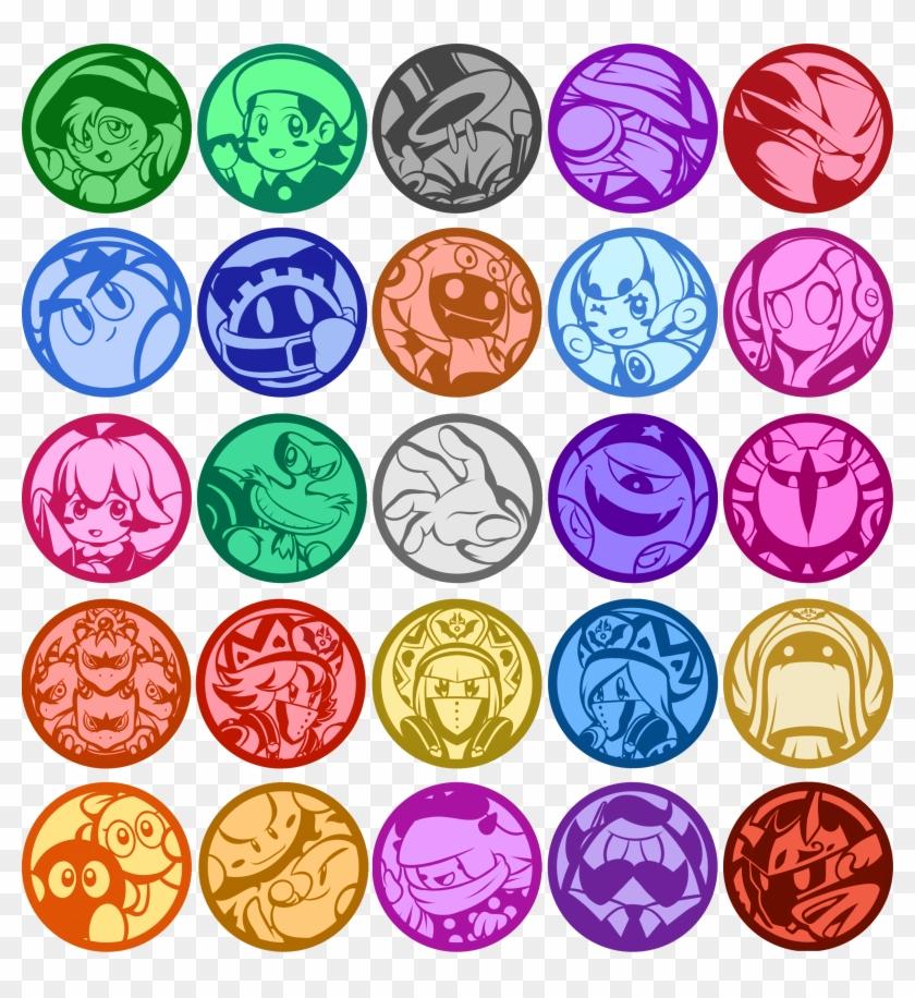 Artworkcustom - Kirby Star Allies More Dream Friends Clipart #5495202