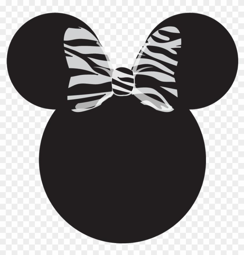 Mickey E Minnie - Minnie Mouse Clipart #551767