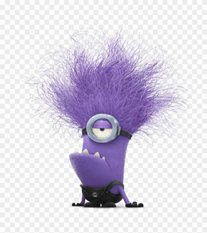960 X 900 10 - Evil Minion Png Clipart (#557247) - PikPng