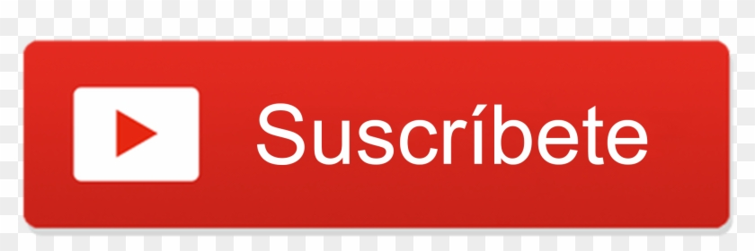 Youtube Sticker Subscribe Button Transparent Hd Png