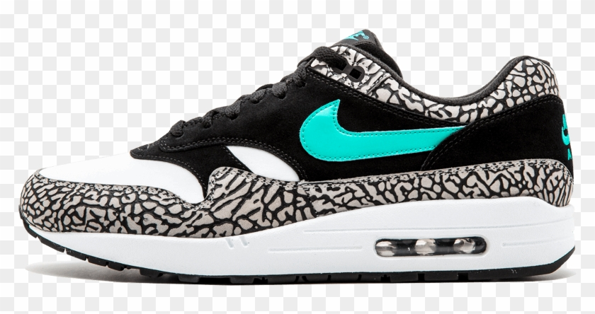 air max one groen