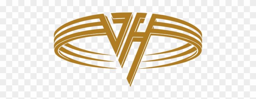 Logo Van Halen Vector Clipart (#5535902) - PikPng