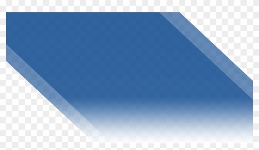 Gradient Blue Background - Blue Gradient Background Transparent Clipart #5540041