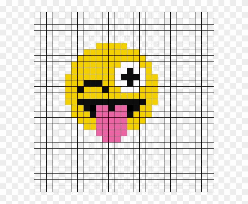 Pixels Drawing Emoji - Pixel Art Emoji Clipart #5542010