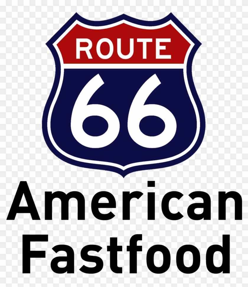 Route 66 vector sign | Free vector image in AI and EPS format, Creative  Commons license.