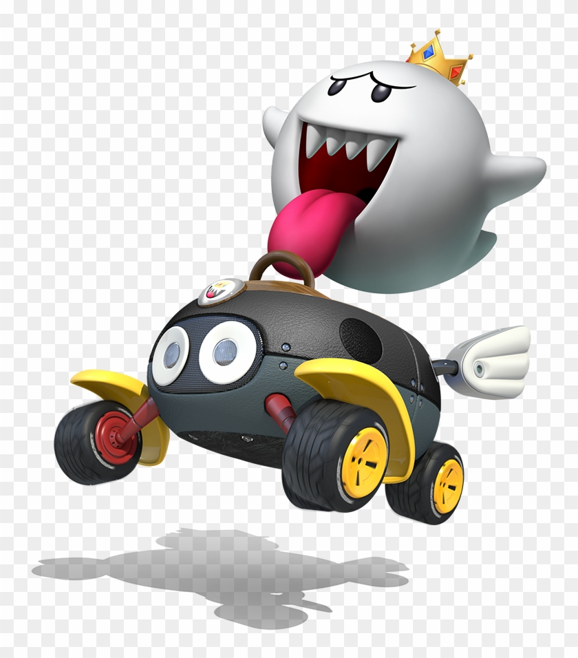 Mario Kart Wii King Boo Quotes Mario Kart 8 Baby Characters