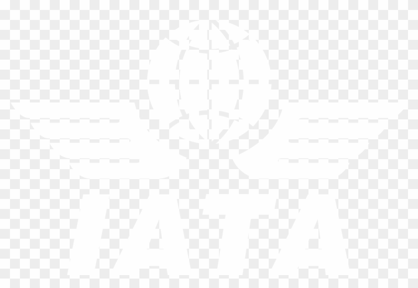 copyright c 2018 iata logo png white clipart 5562319 pikpng iata logo png white clipart
