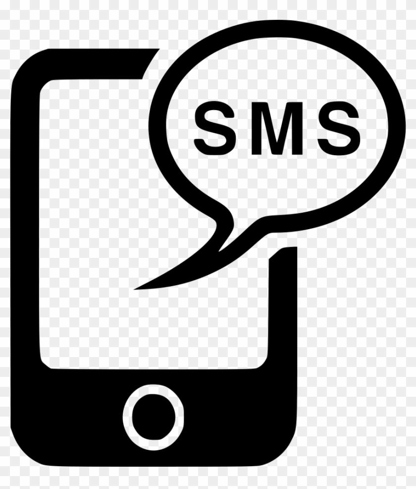 Png File - Text Message Clipart Png Transparent Png #5574798
