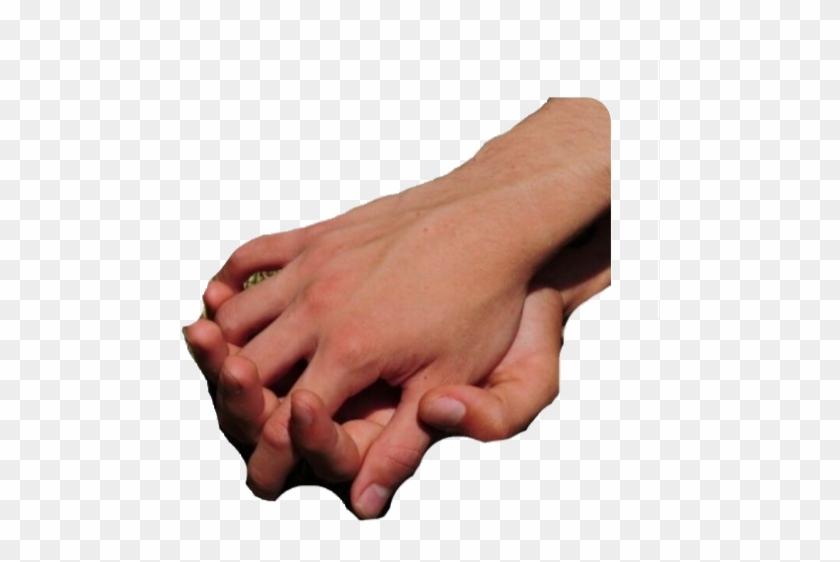 #moodboard #png #filler #nichememe #polyvore #hands - Aesthetic Wallpaper Holding Hands Clipart #5591577