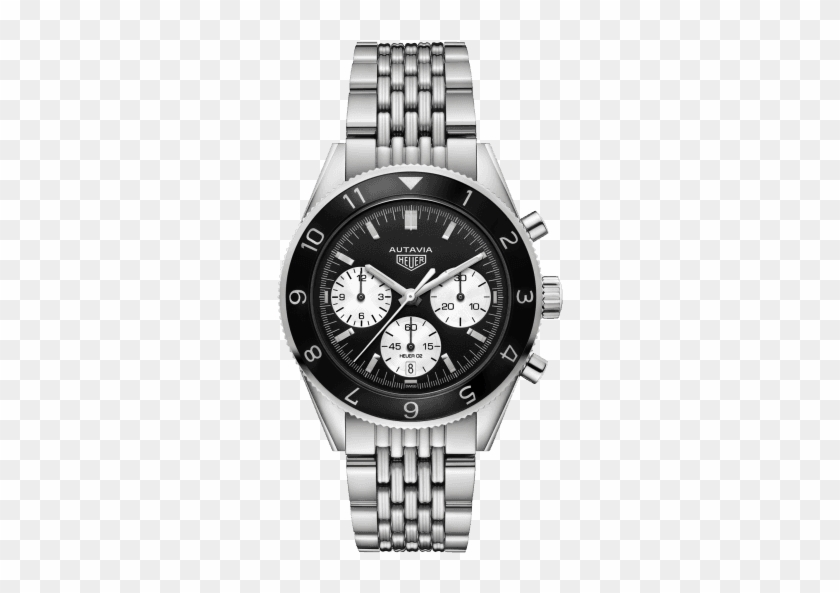 A Legacy To Be Continued, An Icon Of The Future - Tag Heuer Cbe2110 Ba0687 Clipart #561351