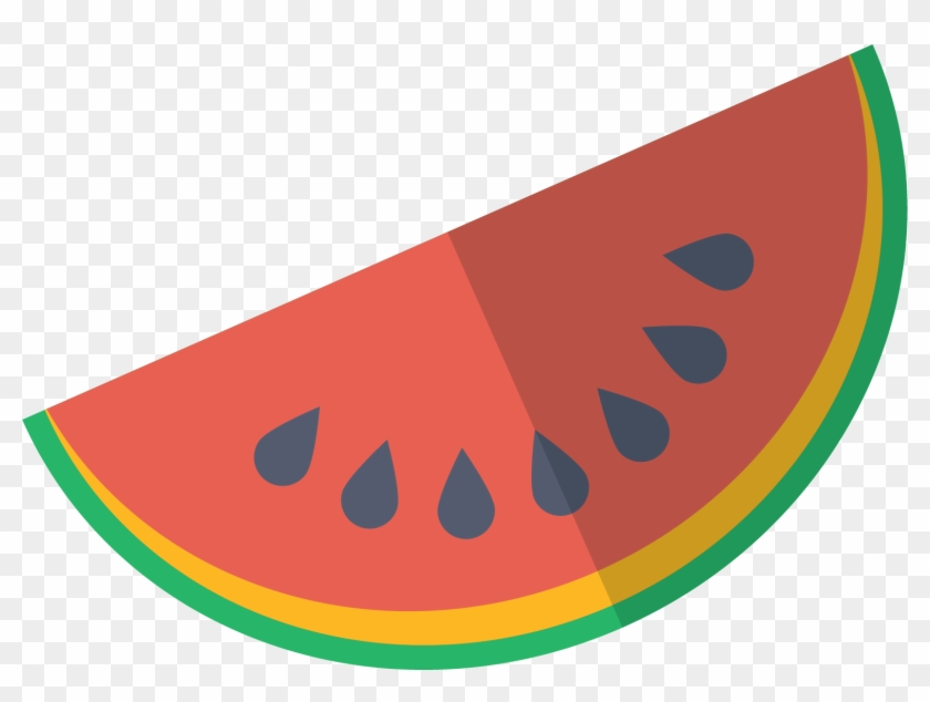 Watermelon Clipart #562366