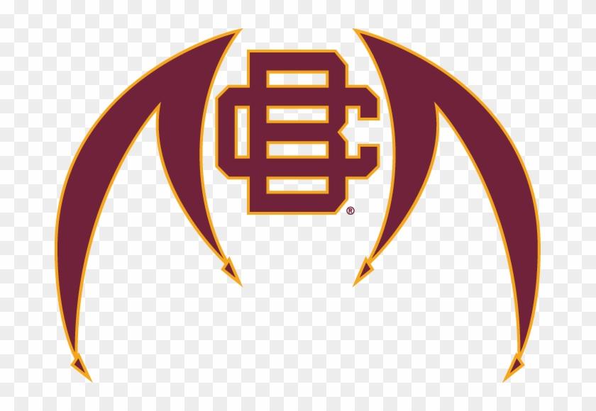 Bethune Cookman Football Logo Clipart #562930