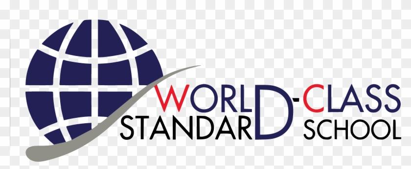 Thumb Image - World Class Standard School Png Clipart #565608