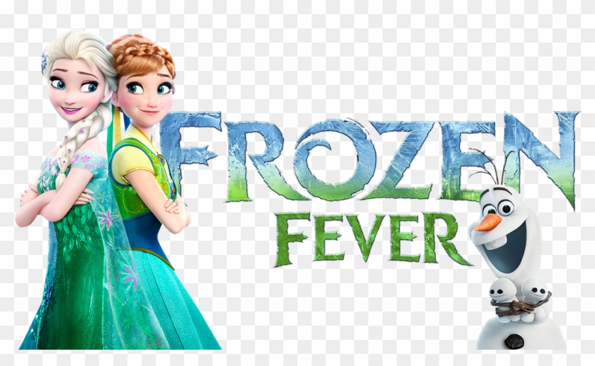 Frozen Fever Image Frozen Fever Png Hd Clipart 567513 Pikpng