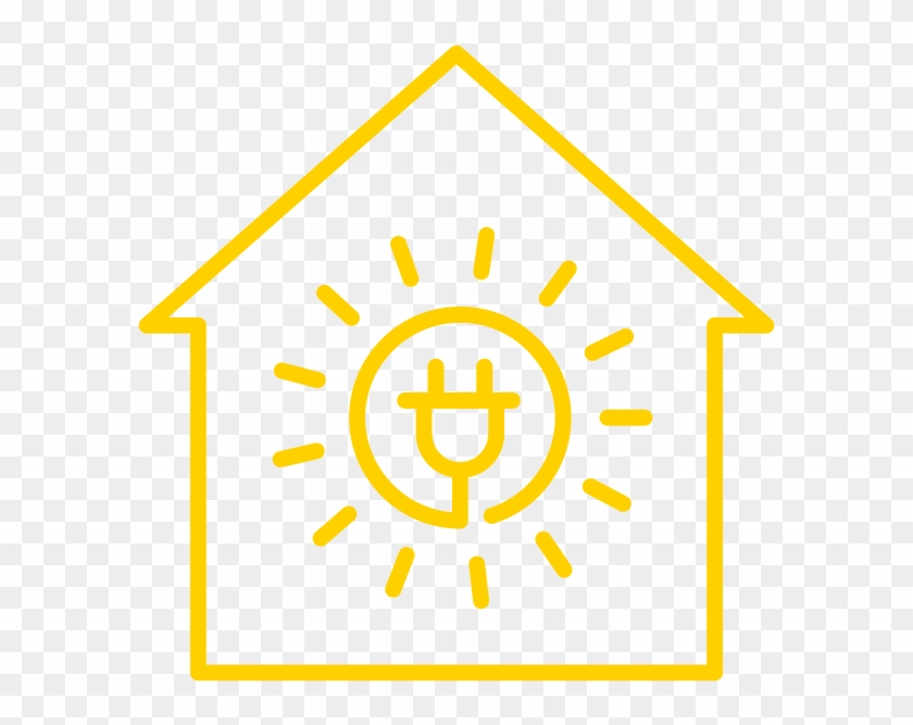 Get Your Electricity From Australia's Only Solar-focused - Circle Clipart #569096