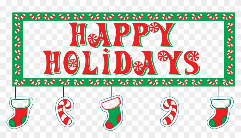 Like To Wish Each And Every One Of Our Association - Have A Great Christmas Break Clipart #569581