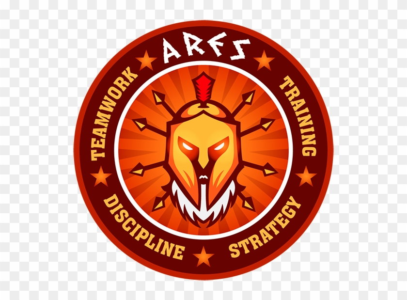 93e7b835e5 - Greek God Ares Logo Clipart #5607693