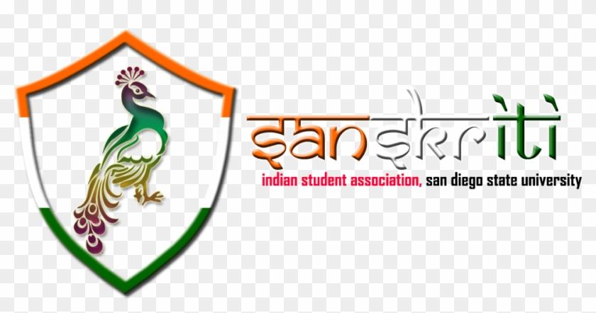 Indian Student Association, Sdsu Logo Trials - Devang Name Clipart #5631066
