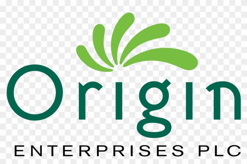 Origin Enterprises - Origin Enterprises Logo Clipart #5632953