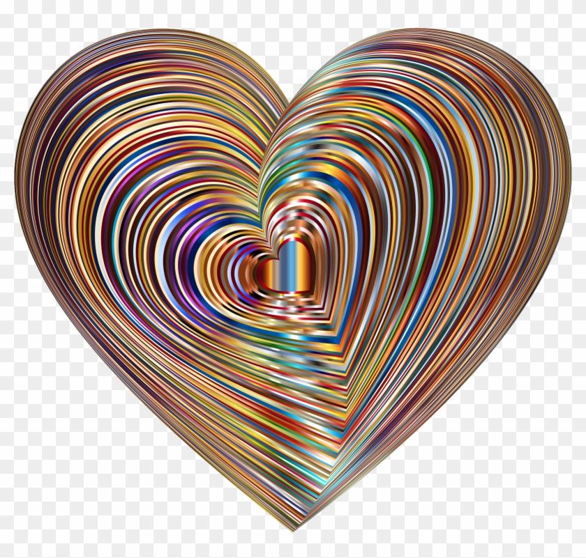 Heart Clipart #5642769