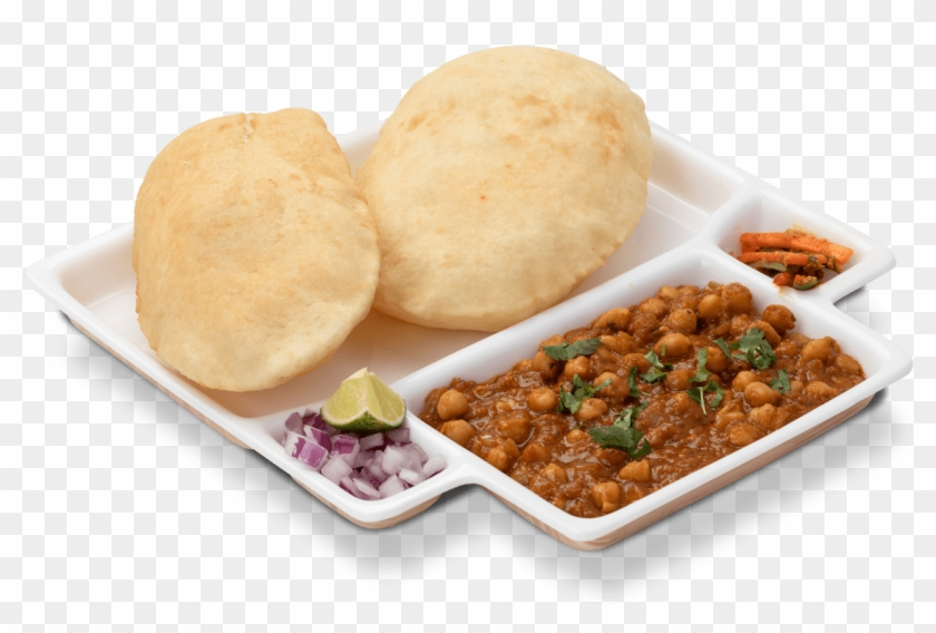 Chole Bhature Png Clipart@pikpng.com